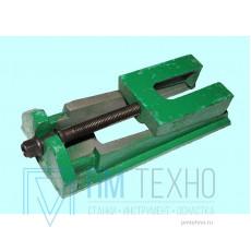 Домкрат механический клиновой (опора) грузопод.  1,1т  200х100х 55мм (М16) тип S83