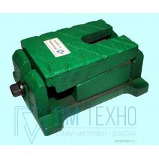 Домкрат механический клиновой (опора) грузопод.  2,0т  170х140х 80мм (М16) тип S86