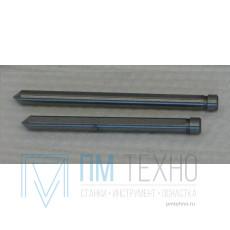 Выталкиватель d  8,0х113  для кольцевых сверл Р6АМ5 с Lр.ч.50мм (d61-100мм)