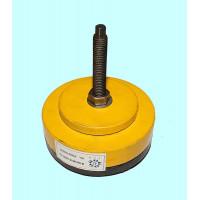 Виброопора регулируемая 3,0т  d195(210)мм М20х150 (S78-7)