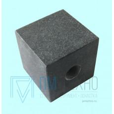 Куб поверочный гранитный 100х100х100 кл. точн. 0