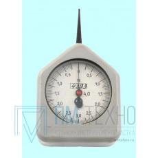 Граммометр часового типа Г-0.25, кл. т. 4,0, цена дел. 0,005 г.в. 1978-79