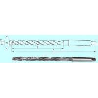 Сверло d 38,0х240х400 к/х ЭП894 порошковая сталь