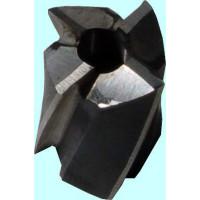Цековка D 35,17 х d16,0х45 ВК8 насадная с поперечной шпонкой (без оправки и цапфы)