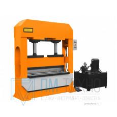 Пресс гидравлический STALEX HPB-200D