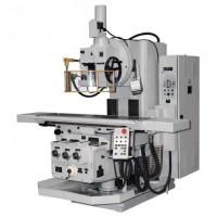 Вертикальный консольно-фрезерный станок FSS450MR / FSS450MRNC