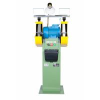Станок точильно-шлифовальный ТШ-2М.35 (ВЗ-879-01) (с пылесосом и блокировкой)