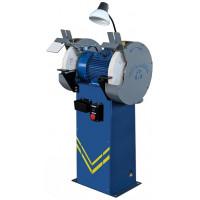 Станок точильно-шлифовальный ТШ-3ДБ-П (с пылесосом и блокировкой)